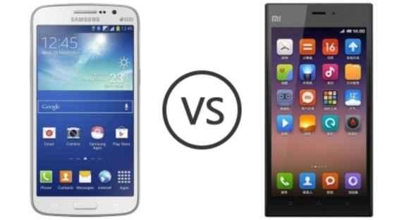 Produk Xiaomi ramaikan pasar smartphone