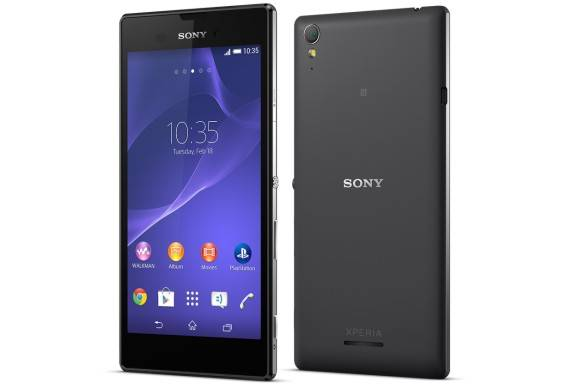 Review, Harga & Spesifikasi Sony Xperia T3