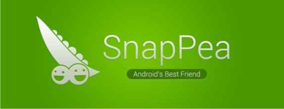 Mengelola smartphone Android dari PC dengan SnapPea