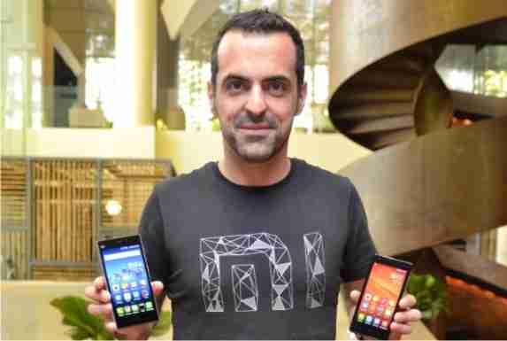 Akhirnya Xiaomi telah resmi diluncurkan di Indonesia