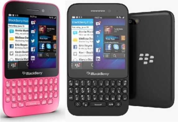 Daftar smartphone Qwerty dengan harga murah