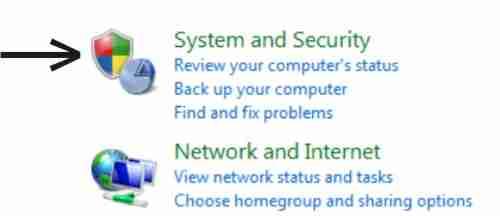 Langkah kedua Cara agar Windows 7 tidak sleep