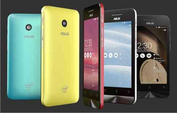 Review, Harga & Spesifikasi ASUS Zenfone 4S