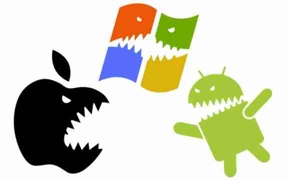Hadapi gempuran Android & iOS, Microsoft ciptakan terobosan baru