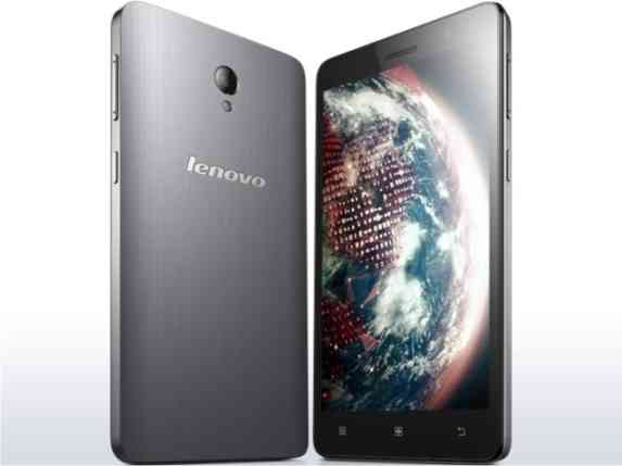 Review, Harga & Spesifikasi LENOVO S860