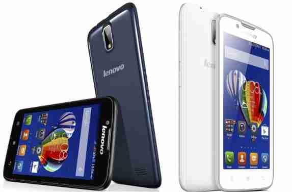Review, Harga & Spesifikasi Smartphone Lenovo A536