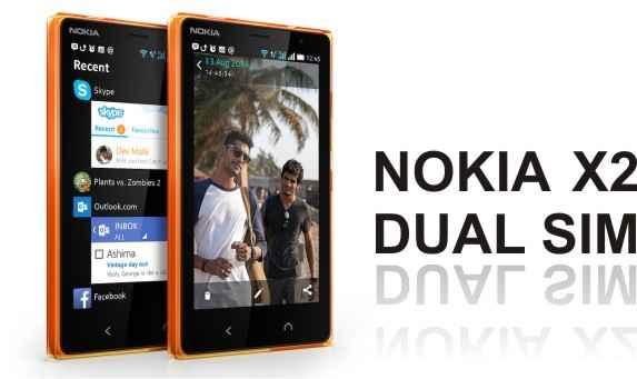 Review & Spesifikasi Nokia X2 Dual SIM