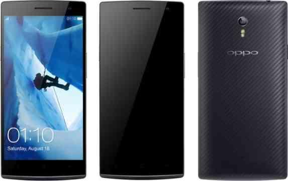 Review, Harga & Spesifikasi Oppo Find 7 X9076