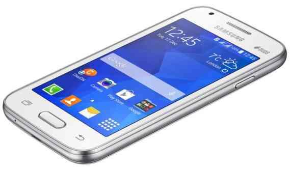 Review, Harga & Spesifikasi Smartphone Samsung Galaxy V