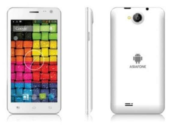 Review, Harga & Spesifikasi Smartphone Asiafone Oscar AF9899