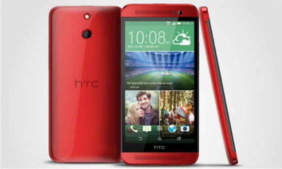 Review, Harga & Spesifikasi Smartphone HTC One E8