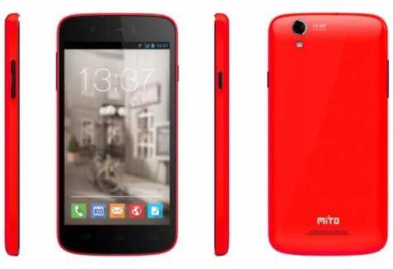Review, Harga & Spesifikasi Smartphone Mito Fantasy 2 A75