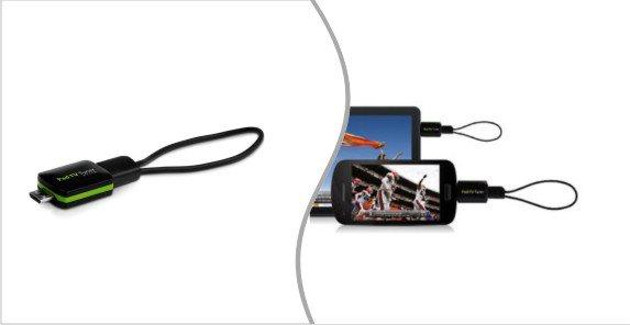 Review & Harga MyGica Pad TV Tuner
