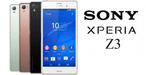 Review, Harga & Spesifikasi Smartphone Sony Xperia Z3