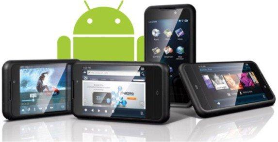 Daftar smartphone Android terbaik dan terlaris untuk kelas menengah