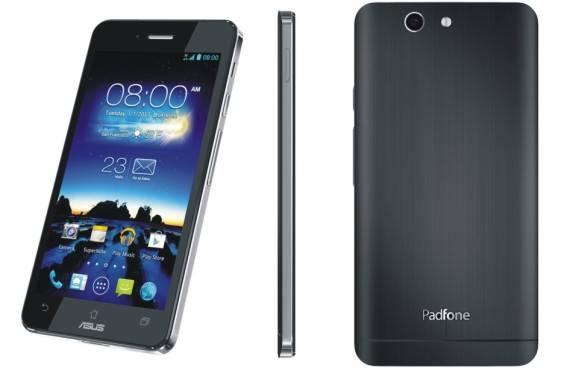 Review, Harga & Spesifikasi Smartphone Asus Padfone Infinity 2