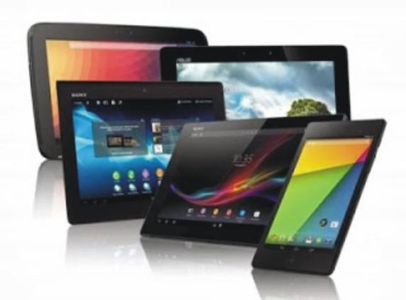 Daftar tablet terbaik dengan harga satu jutaan, pokoknya tablet murah meriah ada di sini