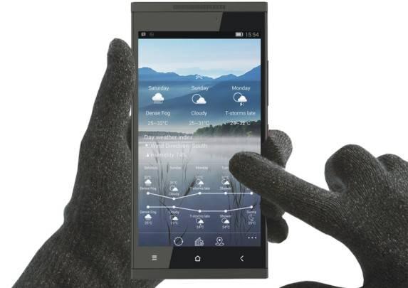 Review, Harga & Spesifikasi HIMAX ZOOM, Smartphone murah dengan 6 prosesor atau hexa core