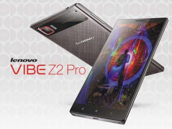 Review, Harga & Spesifikasi Smartphone LENOVO Vibe Z2 Pro