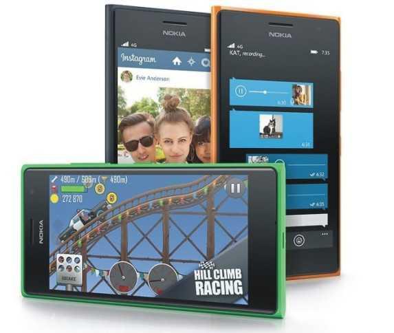 Review, Harga & Spesifikasi Smartphone Nokia Lumia 730