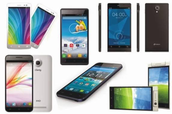 Kiprah pabrik smartphone lokal dalam negeri