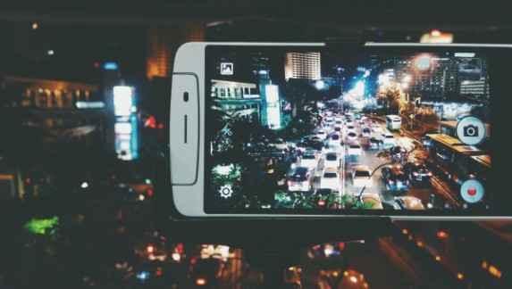 Cara membuat video Timelapse dengan smartphone Android