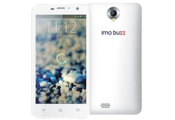 Review, harga & spesifikasi smartphone IMO BUZZ
