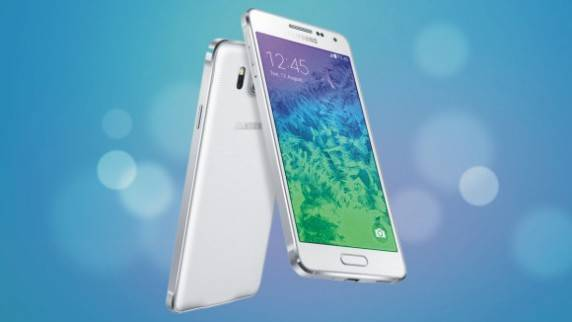 Review, Harga & Spesifikasi Smartphone Samsung Galaxy Alpha