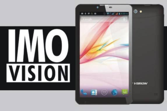 Review, Harga & Spesifikasi Tablet IMO VISION