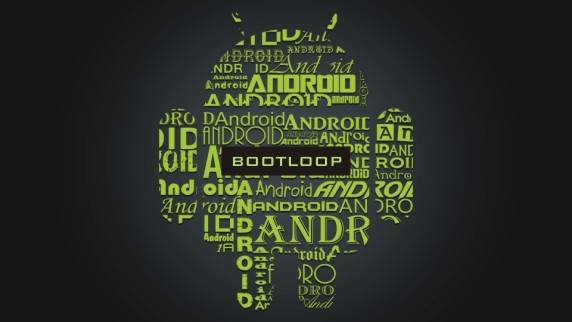 Definisi atau Pengertian bootloop, jenis-jenis dan solusinya