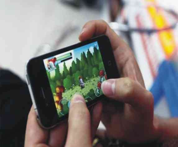 6 info penting di game smartphone