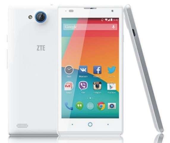 Review, Harga & Spesifikasi Smartphone ZTE Blade G Lux