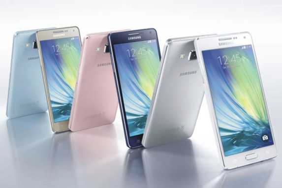 Spesifikasi Samaung Galaxy A5