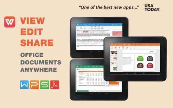 ulasan wps office android