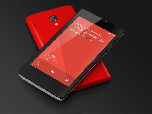 mengoptimalkan RAM Xiaomi RedMi 1S