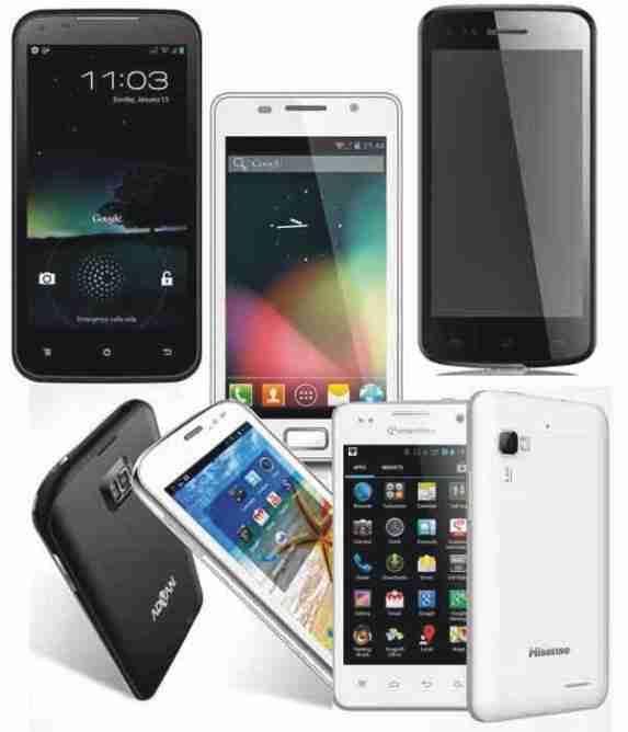 daftar smartphone quad core murah