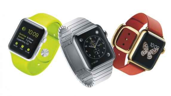 ulasan apple watch