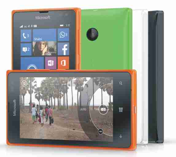 harga & spesifikasi Microsoft Lumia 532