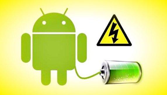 Daftar smartphone Android dengan baterai kapasitas besar terbaru 2015