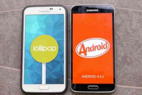 Apa saja yang menyebabkan Android KitKat lebih baik atau lebih unggul dibanding Lollipop?