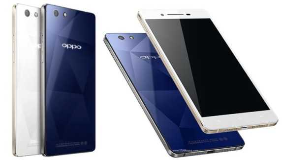 harga & spesifikasi Oppo R1X