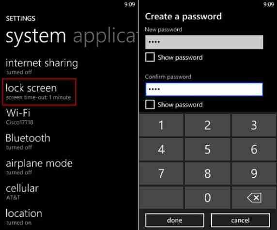 Tips trik menggunakan Windows Phone bagi pemula