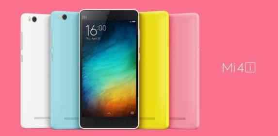 Review, Harga & Spesifikasi Smartphone Xiaomi Mi 4i