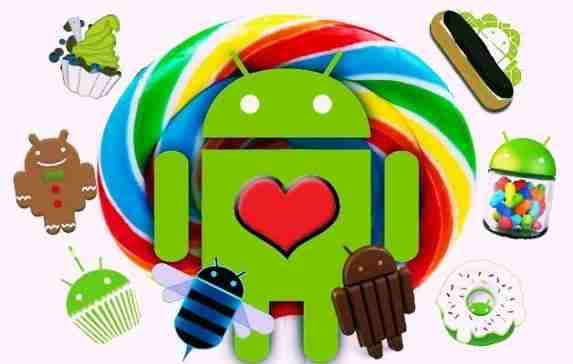 Sejarah Evolusi Android