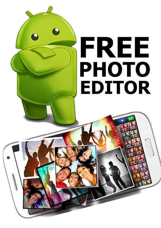 Aplikasi Edit Foto Android Gratis Terbaik
