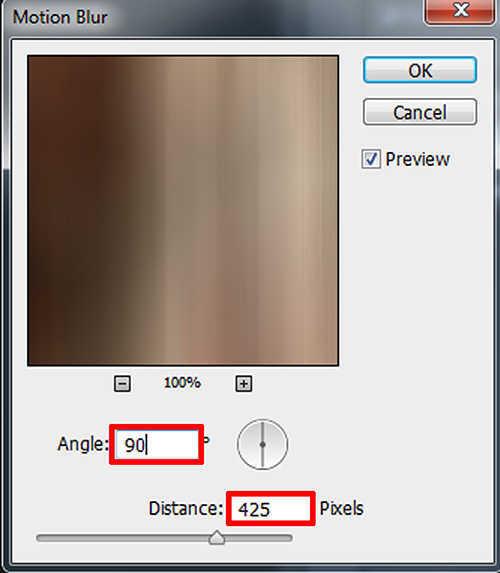 langkah ke dua Cara Membuat Efek Glow Dengan Photoshop