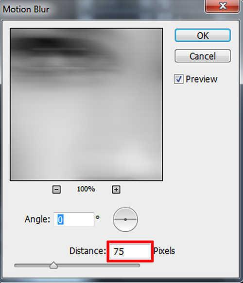 langkah ke tiga Cara Membuat Efek Hantu Dengan Photoshop