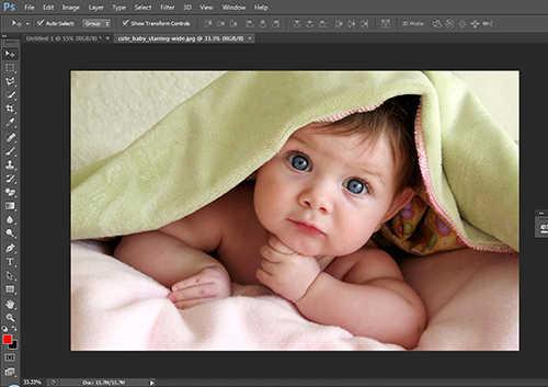 Cara Membuat Efek Puzzle dengan Photoshop (2)