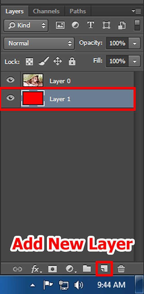 Cara Membuat Efek Puzzle dengan Photoshop (5)