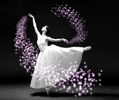 langkah ke empat belas Cara Menambah Efek Sparkle Pada Foto Dengan Photoshop